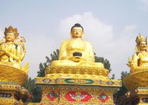 Nepal: levné letenky - Káthmándú s odletem z Prahy vč. Vánoc již od 14 446 Kč