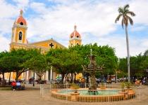 Nikaragua: levné letenky - Managua s odletem z Prahy již od 13 390 Kč
