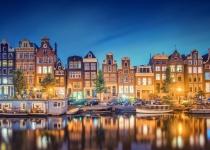 Nizozemsko: levné letenky - Amsterdam s odletem z Prahy již od 3 472 Kč