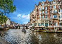 Nizozemsko: levné letenky - Amsterdam s odletem z Vídně od 2 590 Kč vč. Vánoc a Silvestra