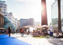 Nizozemsko: levné letenky do Eindhovenu s odletem z Brna již od 541 Kč