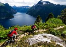Norsko: levné letenky - Oslo s odletem z Katowic nebo Wroclavi již od 1 136 Kč v období letních prázdnin