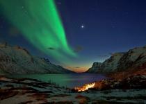 Norsko: levné letenky - Špicberky - Longyearbyen s odletem z Berlína od 6 490 Kč