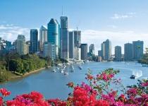 Nový Zéland: levné letenky  - Auckland, Brisbane, Sydney s odletem z Prahy již od 21 990 Kč