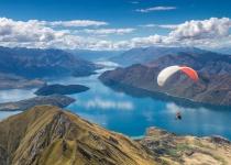 Nový Zéland: levné letenky  - Auckland s odletem z Varšavy od 18 690 Kč včetně Silvestra
