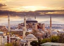 Objevte krásy Istanbulu s pobytem v centrálně položeném 3* hotelu s odletem z Vídně za 6890 Kč