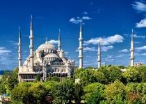 Objevte krásy Istanbulu s pobytem v centrálně položeném 4* hotelu se snídaní a přímými lety z Prahy nebo Vídně, s oblíbenou aerolinkou Turkish Airlines od 7090 Kč.