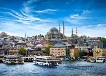 Objevte krásy Istanbulu z Vídně za 7490 Kč