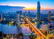 Ostrovní ráj s městskou ochutnávkou Vídeň Bangkok Manila Vídeň za suoer cenu 15899 Kč