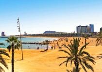 Paella, Jamon, Gazpacho, Chorizo, Churros... Praha Barcelona Gran Canaria Tenerife Madrid Praha za 6499 Kč
