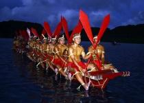 Palau: levné letenky na ostrov Koror s odletem z Frankfurtu nad Mohanem již od 19 231 Kč