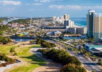 Panama: levné letenky - Panama City s odletem z Berlína již od 10 590 Kč