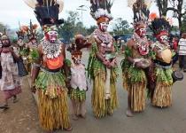 Papua Nová Guinea: levné letenky - Port Moresby s odletem z Londýna od 19 676 Kč