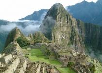 Peru: levné letenky - Lima s odletem z Barcelony již od 10 790 Kč