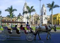 Peru: levné letenky - Lima s odletem z Londýna již od 13 824 Kč