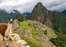 Peru: levné letenky - Lima s odletem z Vídně již od 12 590 Kč