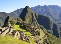 Peru: levné letenky - Peru s odletem z Mnichova již od 13 990 Kč