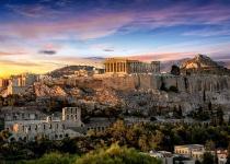 Pobyt v Athénách v útulném hotelu blízko centra, se snídaní na 3 dny, z Vídně za 4590 Kč