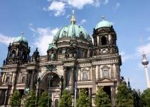 Pobyt v Berlíně z odletem z Brna, v oblíbeném 3* hotelu v centru města za 5190 Kč