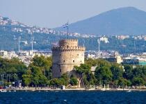 Pobyt v historickém měste Thessaloniki s ubytováním z Vídně za 3790 Kč