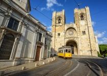 Pobyt v Lisabonu s přímými lety z Prahy nebo Vídně a ubytováním v 3* hotelu se snídaní od 4490 Kč