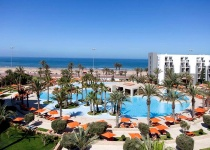Pobyt v marockém Agadiru s odletem z Vídně od 6 990 Kč