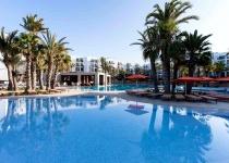 Pobyt v marockém Agadiru s ubytováním ve 4* hotelu u pláže, s polopenzí za 7390 Kč