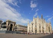 Pobyt v Mecce módy v Miláně s letenkou z Prahy a ubytováním v 3* hotelu se snídaní již od 3990 Kč