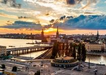 Pobyt ve Stockholmu s odletem z Prahy nebo Vídně od 4190 Kč