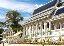 Pohodlný let z Vídně do thajska s kvalitními aerolinkami za 23090 Kč