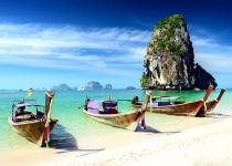 Pohodlný let z Vídně do Thajska s ubytováním za 23090 Kč