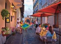 Portoriko: levné letenky - San Juan s odletem z Amsterdamu nebo Bruselu již od 10 774 Kč vč. Vánoc