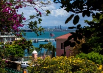 Portoriko: levné letenky - San Juan s odletem z Frankfurtu nad Mohanem již od 8 814 Kč