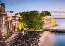 Portoriko: levné letenky - San Juan s odletem z Vídně již od 11 190 Kč