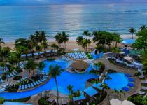 Portoriko: levné letenky - San Juan s odletem z Vídně již od 8 661 Kč