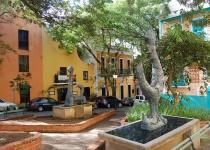 Portoriko: levné letenky - San Juan s odletem z Vídně již od 9 895 Kč