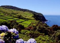 Portugalsko: Azorské ostrovy - levné letenky - Ponta Delgada nebo ostrov Terceira s odletem z Prahy již od 6 190 vč. Vánoc