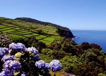 Portugalsko: Azorské ostrovy - levné letenky - Ponta Delgada nebo Terceira s odletem z Prahy již od 6 190 vč. Vánoc a Silvestra