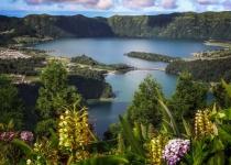 Portugalsko: Azorské ostrovy - levné letenky - Ponta Delgada s odletem z Prahy již od 6 290 vč. letních prázdnin