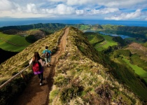 Portugalsko: levné letenky - Azory - Ponta Delgada s odletem z Prahy od 6 490 Kč
