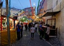 Portugalsko: levné letenky - Lisabon s odletem z Krakowa, Berlína, Katowic či Prahy již od 2 169 Kč