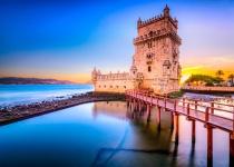 Portugalsko: levné letenky - Lisabon s odletem z Prahy již od 3 790 Kč