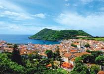 Portugalsko: levné letenky - Madeira, Azory s odletem z Prahy již od 6 190 Kč