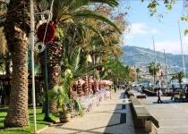 Portugalsko: levné letenky - Madeira - Funchal s odletem z Mnichova již od 3 874 Kč vč. Vánoc