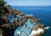 Portugalsko: levné letenky - Madeira - Funchal s odletem z Prahy již od 5 318 Kč