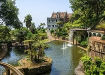Portugalsko: levné letenky - Madeira - Funchal s odletem z Prahy již od 6 164 Kč