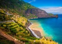 Portugalsko: levné letenky - Madeira (Funchal) s odletem z Prahy od 3 459 Kč