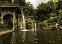 Portugalsko: levné letenky - Madeira - Funchal s odletem z Vídně již od 4 290 Kč