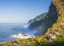 Portugalsko: levné letenky - Madeira s odletem z Vídně od 3 756 Kč