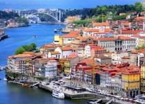 Portugalsko: levné letenky - Porto s odletem z Prahy od 2 909 Kč